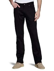 Emerica Belmont Men's Trousers Twill, Men, Pant BELMONT Twill, Black