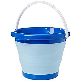 Yellowstone Foldable Bucket - Multi-Colour
