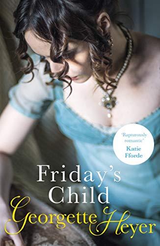 Friday's Child (English Edition)