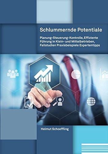 Schlummernde Potentiale: Planung-Steuerung-Kontrolle, Effiziente Führung in Klein- und Mittelbetrieben, Fallstudien Praxisbeispiele Expertentipps