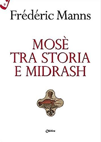 Mos tra storia e midrash