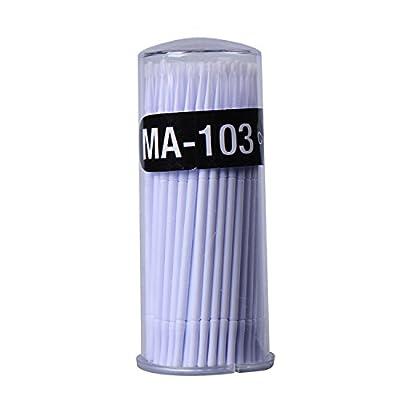 100 Stk. Microbrush Microbürstchen