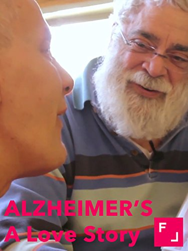 Alzheimer's: A Love Story Cover