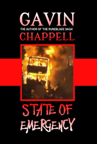 State of Emergency (English Edition)