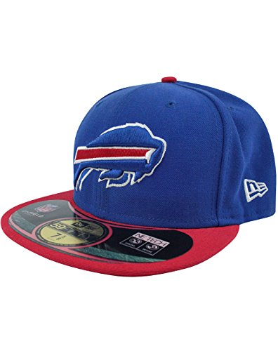 New Era 59Fifty NFL Buffalo Bills Cap