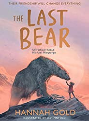 The Last Bear: A stunning debut children's book and a battle cry for our planet