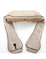 MultiFunktionsNackenmassage Kneten Massage Behandlung von Fuß Rücken Nackenund Schulterschmerzen MassageGeräte