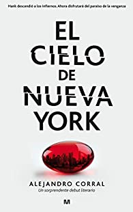 El cielo de Nueva York par Alejandro Corral