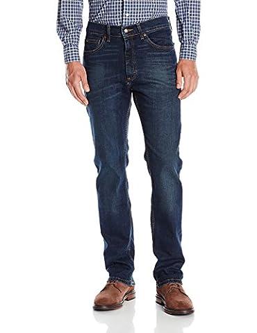 Lee Men's Premium Select Classic-Fit Straight-Leg Jean, Cruiser, 30W x