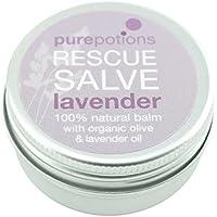 purepotions Lavendel Salbe 15ml preisvergleich bei billige-tabletten.eu