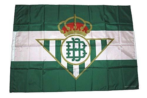 Bandera Real Betis Balompié 140x100cm