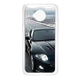 a AND b Designer Printed Mobile Back Cover / Back Case For Motorola Moto E (2nd Gen) (Moto_E2_ 2663)