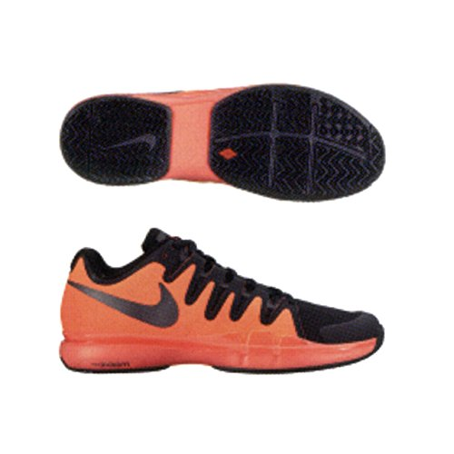 Nike Tennis Zoom Vapor 9.5 Tour Tennisschuh Rot
