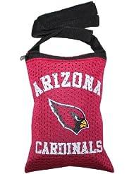 Colector de Item: NFL Arizona Cardinals Game Day ileostomía - rojo, NFL, unisex, color Rojo - rojo, tamaño Talla única
