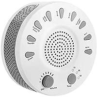 Schlaf-Weiß-Lärm-Maschine Schlaf-Easy Sound Conditioner Polysomnographie-Gerät Tragbare Sound-Baby-Schlaf-Therapie-Sensor-Maschine... preisvergleich bei billige-tabletten.eu