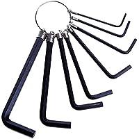 Zyurong® - Set di 8 chiavi a