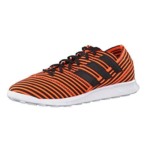 17 Uomo Multicolor Nemeziz Tr Stivali Calcio arancione Nero Interno Nero Interno Adidas 4 Solare ZW5nqxw00