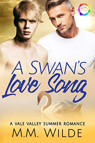 A Swan's Love Song: A Summer Romance (Vale Valley Season 3 Book 4) (English Edition)