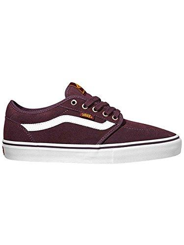Vans M Lindero 2, Sneaker uomo (herringbone tw