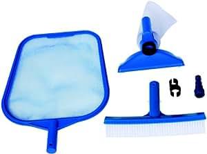 Intex–50006–Zubehör Pools–Zubehör Set Reinigungsvorgänge Basis -