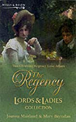 The Regency Lords & Ladies Collection Vol 5: AND The Silver Squire (Regency Lords and Ladies Collection)