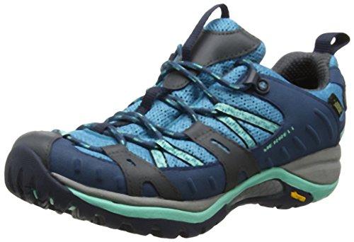 merrell-siren-sport-gtx-chaussures-multisport-outdoor-femme-bleu-blue-turquoise-aqua-37
