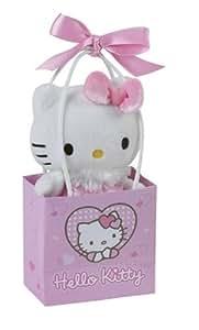 Augusta du Bay - 150908 - Hello Kitty - Saint Valentin - Noeud Rose