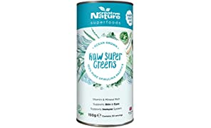 Creative Nature Spirulina Powder 150 g
