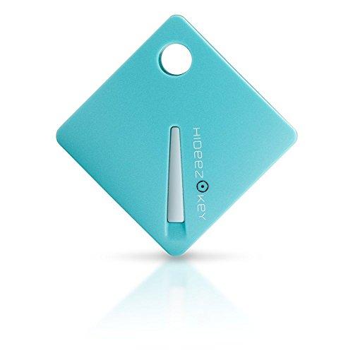 Hideez-Schlüssel: Bluetooth Password Manager & Vault, universeller Sicherheitsschlüssel & RFID-Token - Mattschwarz