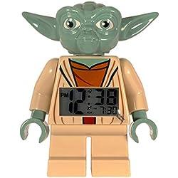LEGO Reloj Yoda 9003080
