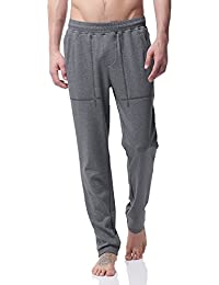 Pau1Hami1ton Pantalon Survêtement Homme, Pantalon de Jogging, Jogger Sport Coton PH-20