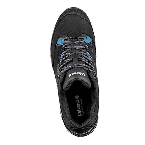 Lafuma M Aneto Low Cli, Chaussures de Randonnée Basses Homme Gris