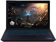 Casper G650.8750-8160X 15.6 inç Dizüstü Bilgisayar Intel Core i7 8 GB GB NVIDIA GeForce GTX 1050, Siyah (Windows veya herhang