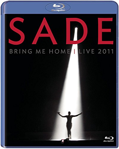 Sade : Bring Me Home Live 2011 [Blu-ray] [Import italien]