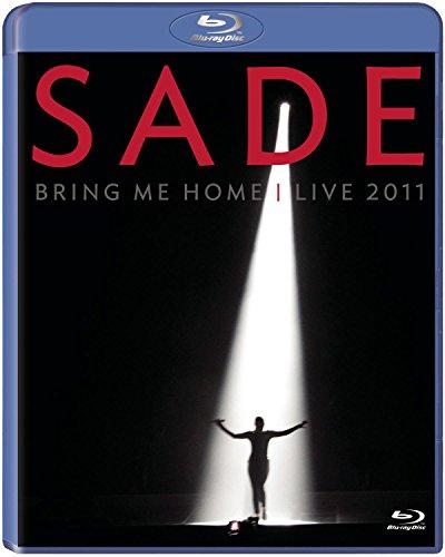 Sade -Bring Me Home - Live 2011 [DVD] [2012] [Blu-ray] [Region Free]