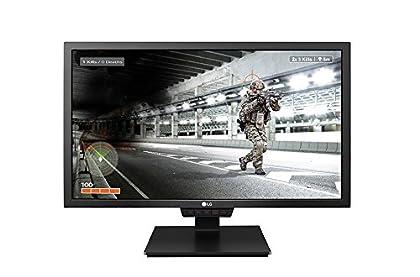LG  24GM79G-B - Monitor Gaming de 61 cm (24 pul...