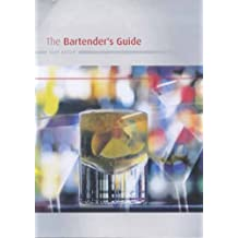 The Bartender's Guide by Dave Broom (2003-04-29)