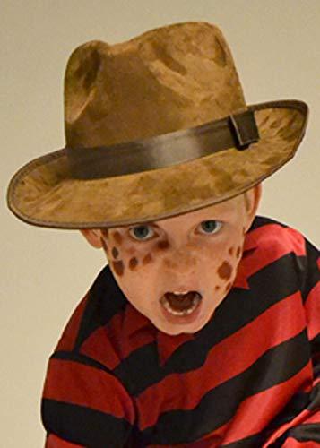 - Kinder Freddy Krueger Hut