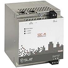 SDC de m 12V 3E din2IP Slatwall, DC SAI para montaje en raíl, 12V, tipo S, IP, autonomía: 5h495W/0h3955W
