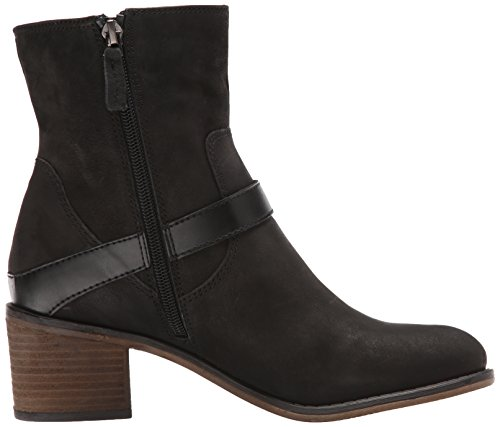 Franco Sarto Larisa2 Cuir Bottine Marron - Tmoro