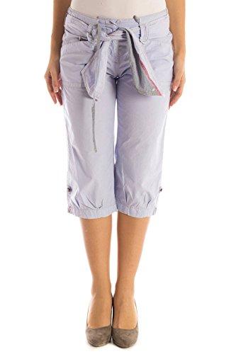 MURPHY&NYE J71400 CAPRICE Bermuda Hosen Damen violett F93610 28