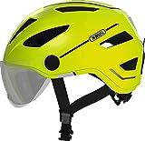 Abus Unisex– Erwachsene Pedelec 2.0 ACE Fahrradhelm Signal Yellow M