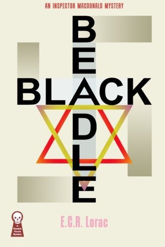 Black Beadle by E.C.R. Lorac (2013-05-14)