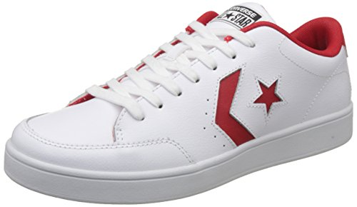 gładki nowy produkt gorące nowe produkty Converse Men's White Sneakers - 7 UK/India (40 EU)(159805C) Buy Converse  Men's White Sneakers - 7 UK/India (40 EU)(159805C) from Amazon.co.uk!
