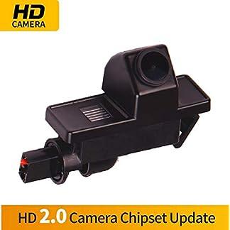 HD-1280x720p-Farbkamera-Wasserdicht-Rckfahrkamera-kennzeichenbeleuchtung-Kamera-KFZ-Rckfahrsystem-mit-Einparkhilfe-Nachtsicht-fr-MB-Mercedes-Viano-2004-2012-Vito-2004-2012-Sprinter