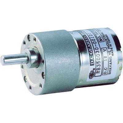 Getriebemotor Rb 35 1:200