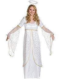 Engel Kostüm Engelskleid Gr.44 (44)