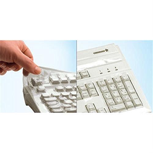 Preisvergleich Produktbild CHERRY WetEx protective film G85-23100 Tastatur Schutzfolie