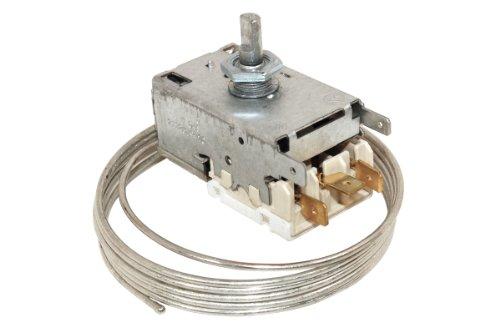 Electrolux Frigidaire TRICITY BENDIX ZANUSSI Kühlschrank Gefrierschrank Thermostat Ranco. Original Teilenummer 2112679101