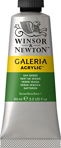 winsor-newton-galeria-acrylic-color-60ml-sap-green